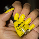 Nubar – Lemon