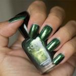 Grön Onsdag: Zoya – Logan