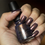 China Glaze – Choo Choo Choose You