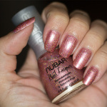 United in Pink/Holofredag: Nubar – Essence