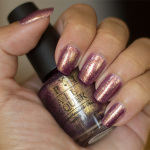 United in Pink: OPI – It's My Year
