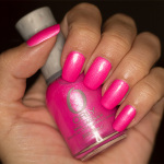 Unitd in Pink: Orly – Flirty
