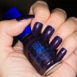 Blå Måndag: BB Couture – Midnight Malibu