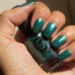 Grön Onsdag: I Love Nail Polish – Rehab