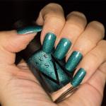 Blå Måndag: Make Up Store – Charmaine