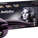 Recension: Babyliss Curl Secret