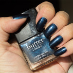 Blå Måndag: Butter London – Big Smoke