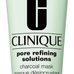 Nyhet: Clinique Pore Refining Solution Charcoal Mask