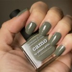 Grön Onsdag: piCture pOlish – Camo