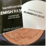 Nyhet: bareMinerals Blemish Remedy