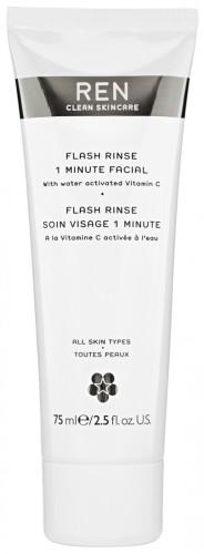 flash_rinse_1_minute_facial