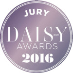 Jurymedlem i Daisy Beauty Awards