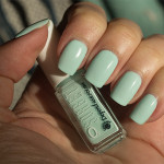 Depend – 4084 – Mint Sorbet