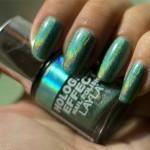 Grön Onsdag: Layla – Emerald Divine