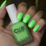Grön Onsdag: Color Club – Tic Tac Toe