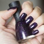 Nubar – Purple Rain Glitter