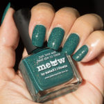 Grön Onsdag: piCture pOlish – Meow