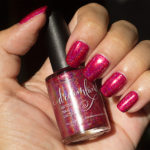 Dreamland Lacquer – Out, Damned Clot!