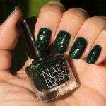 Grön Onsdag: H&M – Sparkling Forest