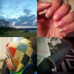 Vecka 52 med Instagram