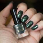 Grön Onsdag: MaxFactor – Glam Green