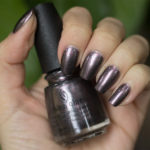 China Glaze – Heroine Chic