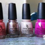 China Glaze Spring Fling Collection