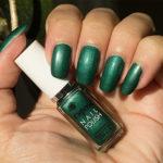 Grön Onsdag: Depend – 527