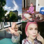 Vecka 38 med Instagram