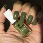 Grön Onsdag: Depend – 538
