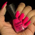 United in Pink: Nubar – Hot Fuchsia