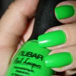 Nubar – Hot Green