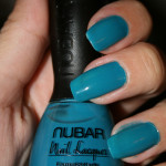 Nubar – Hot Blue