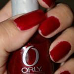 Orly Star Spangled
