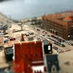 I leksaksbilarnas värld