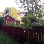 Brostugans Örtagård