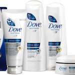 Dove Damage Therapy System