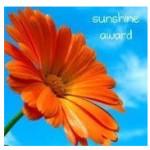 Sunshine Awards