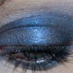 Dagens: Från svart till metallisk blå