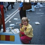 30 Dagars fotoutmaning – Dag 6: Barndomsminne