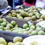 Päron päron, köp ett päron!
