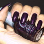 Orly – Fowl Play