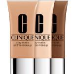 Recension: Clinique Stay-Matte Oil-Free Makeup
