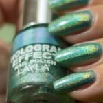 Holofredag: Layla – 10 Emerald Divine