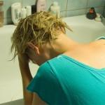Serie: Att köra No'Poo – del 5: Balsammetoden