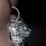 Wendy runt halsen, smycke från Nemetona Art