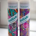 Nytt från Batiste – Paisley och Graffiti