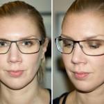 Nya glasögon äntligen!