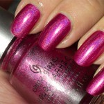 Holofredag: China Glaze – Infra Red