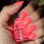 China Glaze – Shell-O